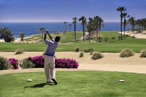 Golf and Stay in Cabo. 5 days, 4 nights